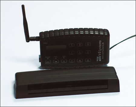 APW-01 Wireless